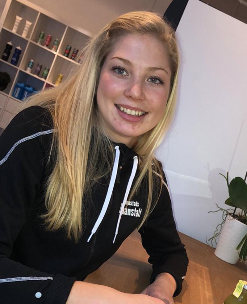 Emelie Edvardsson